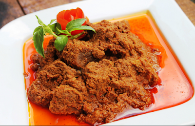rendang recipe Indonesia