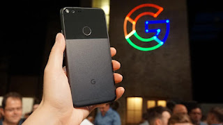 google pixel finger print sensor security feature