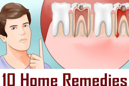 Tooth Abscess: 10 Home Remedies to Help Manage the Infection