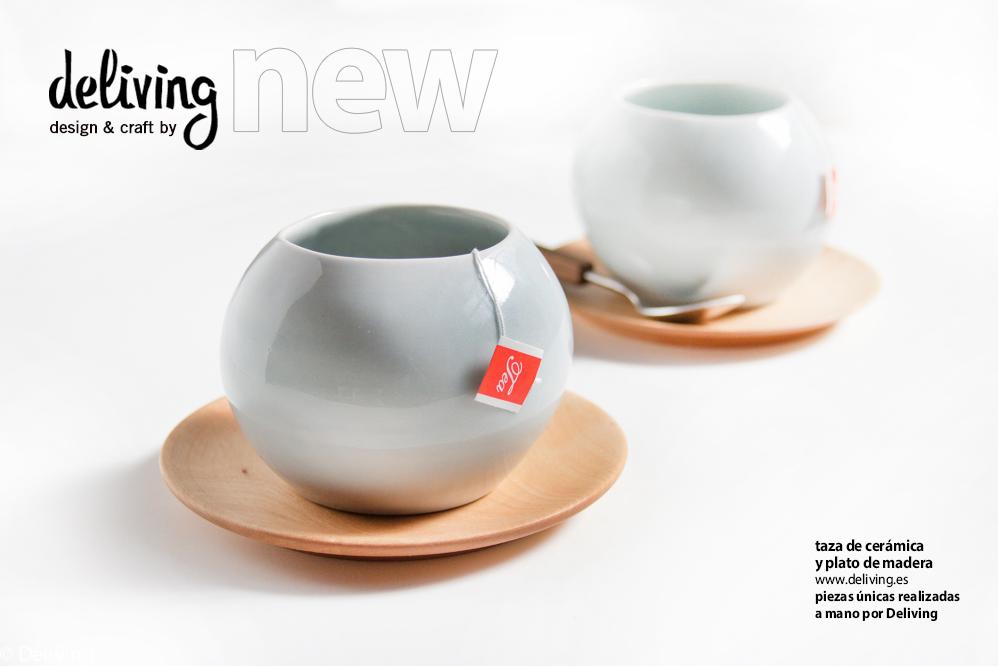 Nuevo producto design & craft by Deliving
