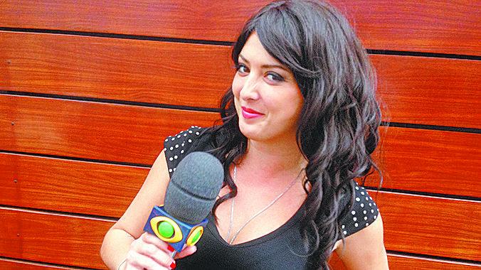 Panico invade a Globo novamente