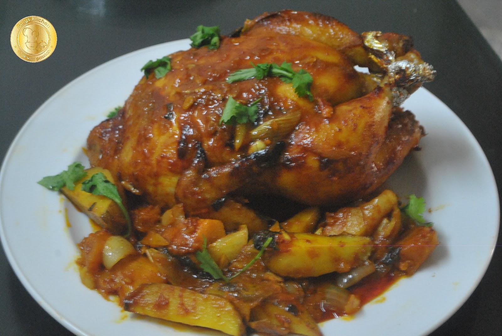 Paty S Kitchen Recipes