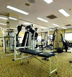 Fitness/Health Club
