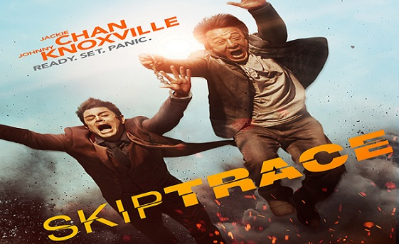 Skiptrace 2016 English Movie Watch Online Download HD