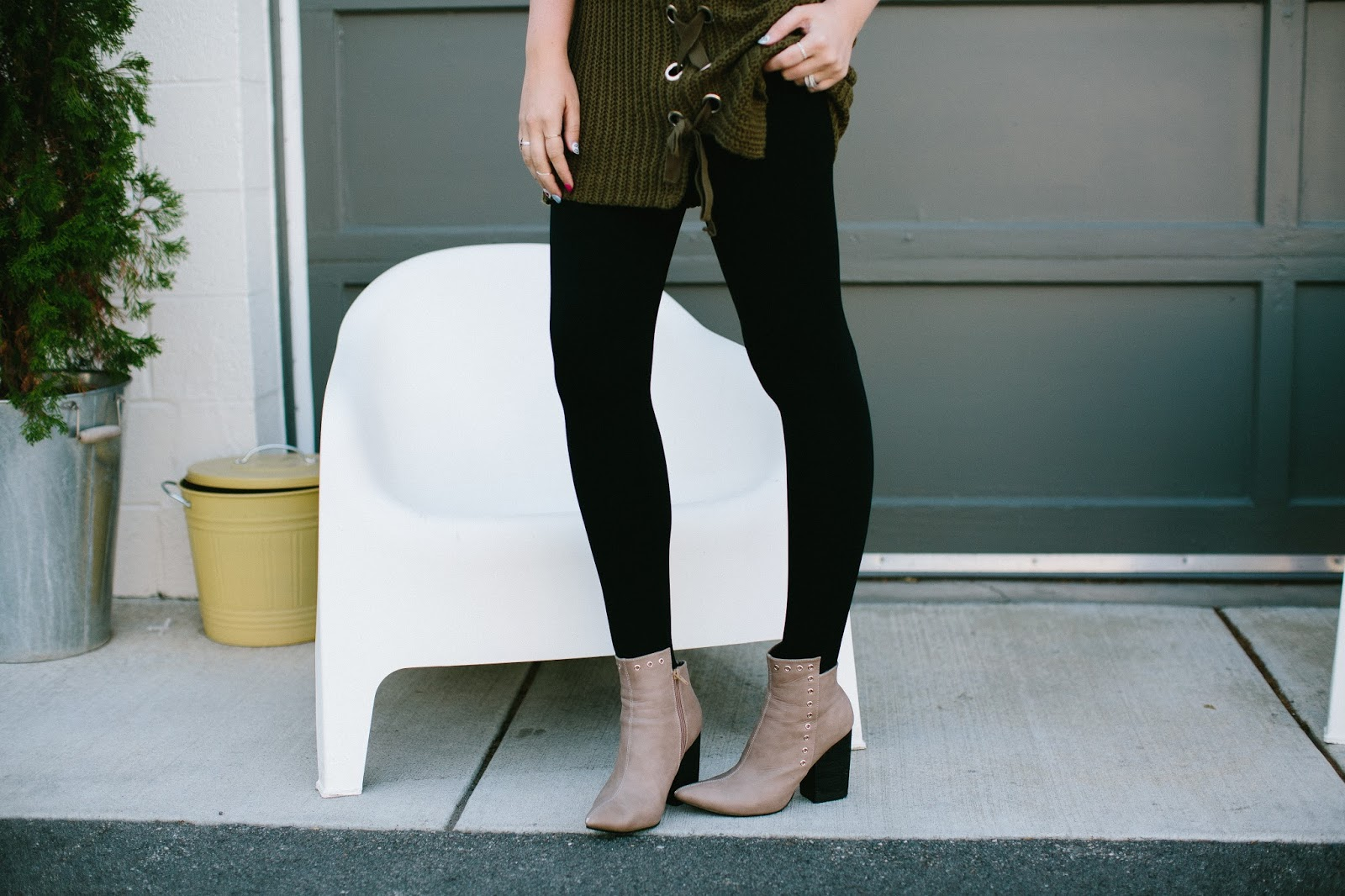 BLANQI, Utah Fashion Blogger, Fall Outfit