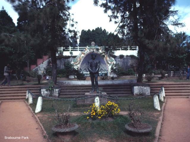 Brabourne Park Darjeeling