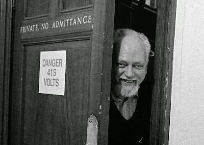 For Robert Anton Wilson's Birthday – some words on Operation Mindfix
