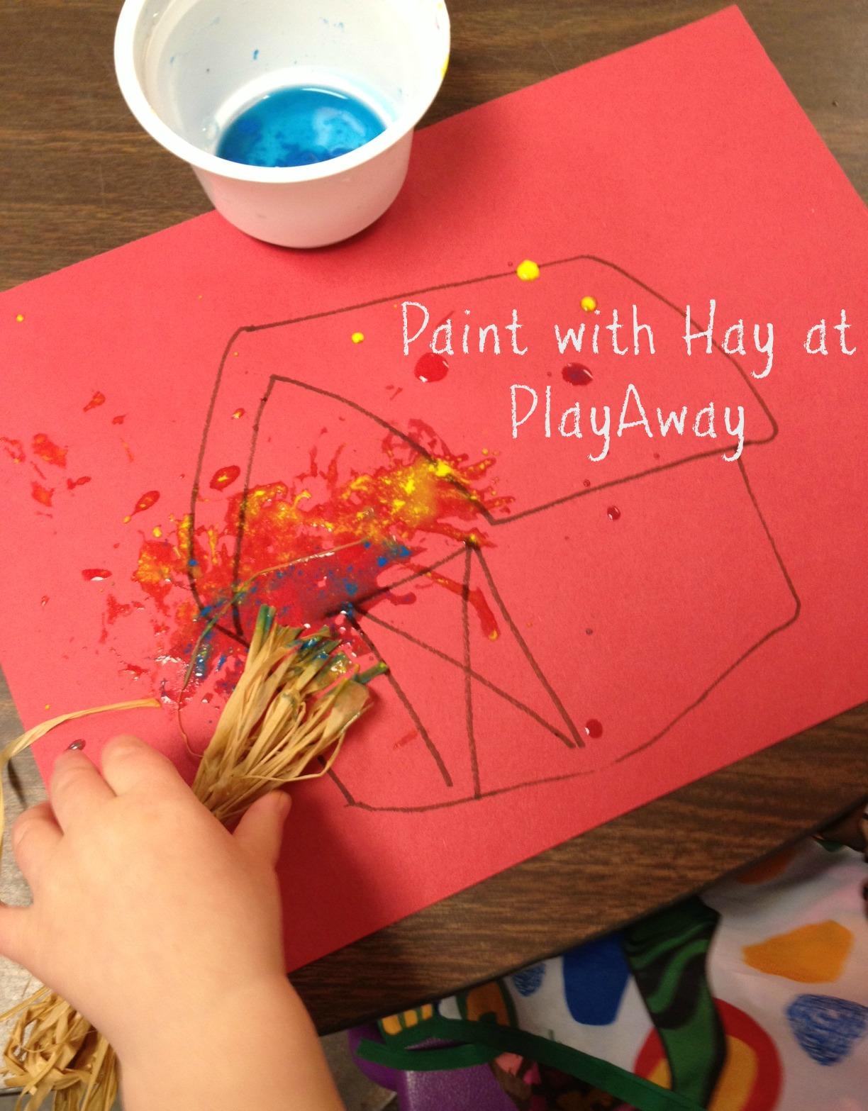 Playaway Explore Discoverow October