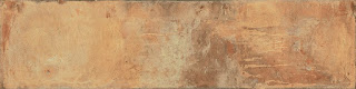 Terracotta floor tiles TERRE ROSSO NATURAL