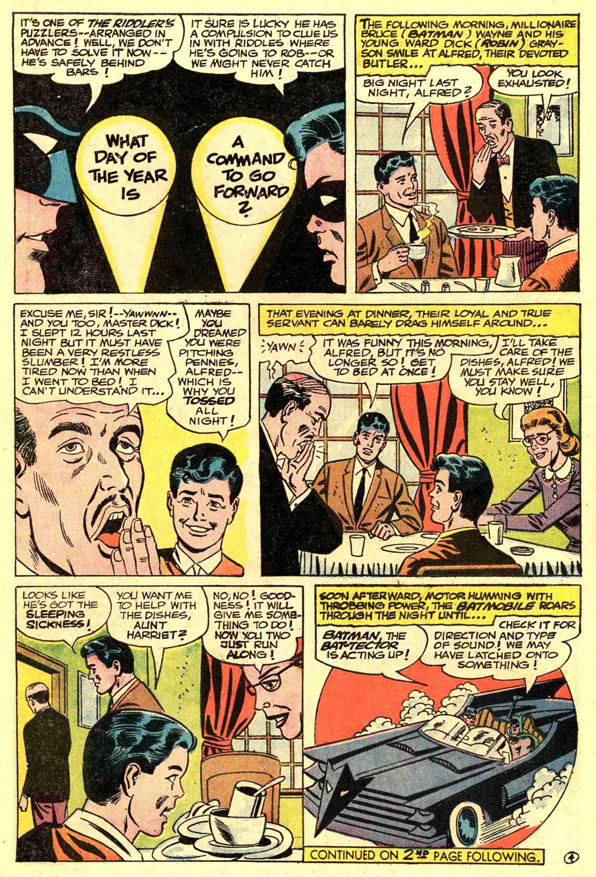 Detective Comics (1937) 364 Page 5
