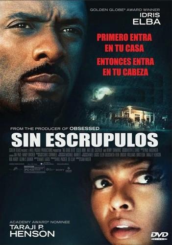 Sin escrúpulos (2014) [BRrip 1080p] [Latino] [Thriller]