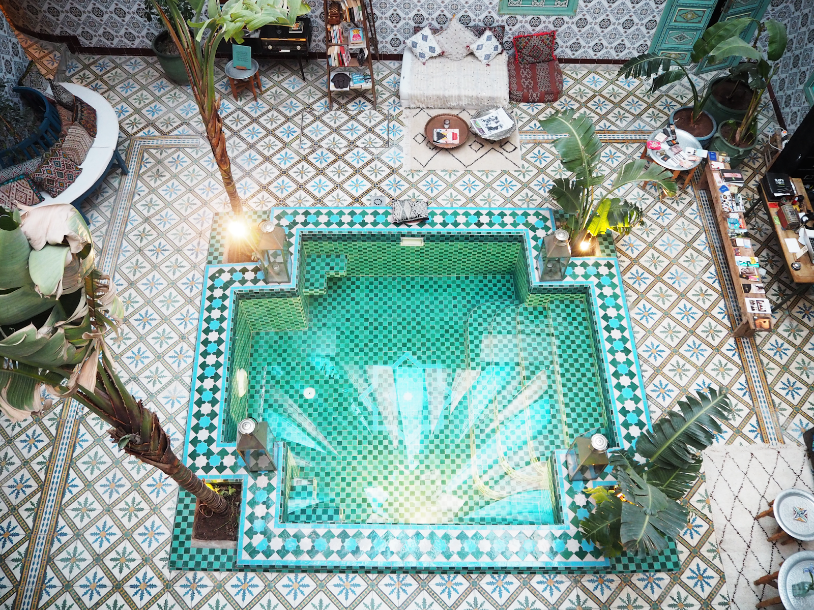 Be Riad Marrakesh
