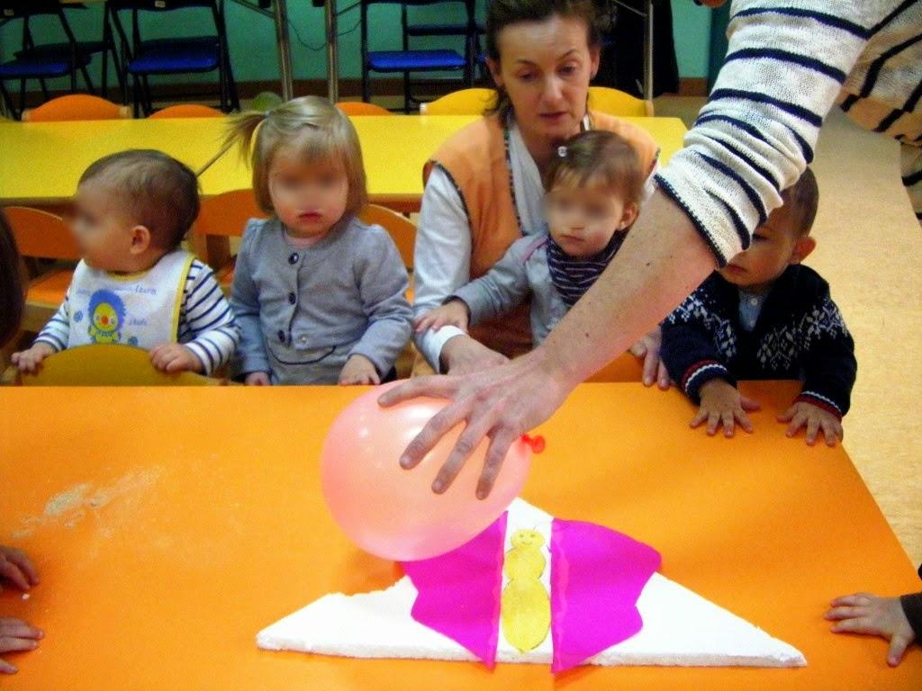 Escuela infantil en valencia Baby's Brain