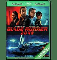 BLADE RUNNER 2049 (2017) WEB-DL 1080P HD MKV ESPAÑOL LATINO