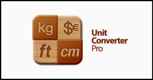 Unit Converter Pro v2.1.5 Full APK
