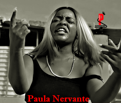 Paula Nervante - Rocharam