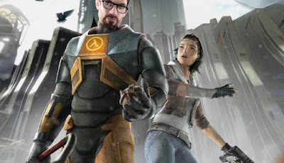 Half-Life 2 Apk for Android Free Download