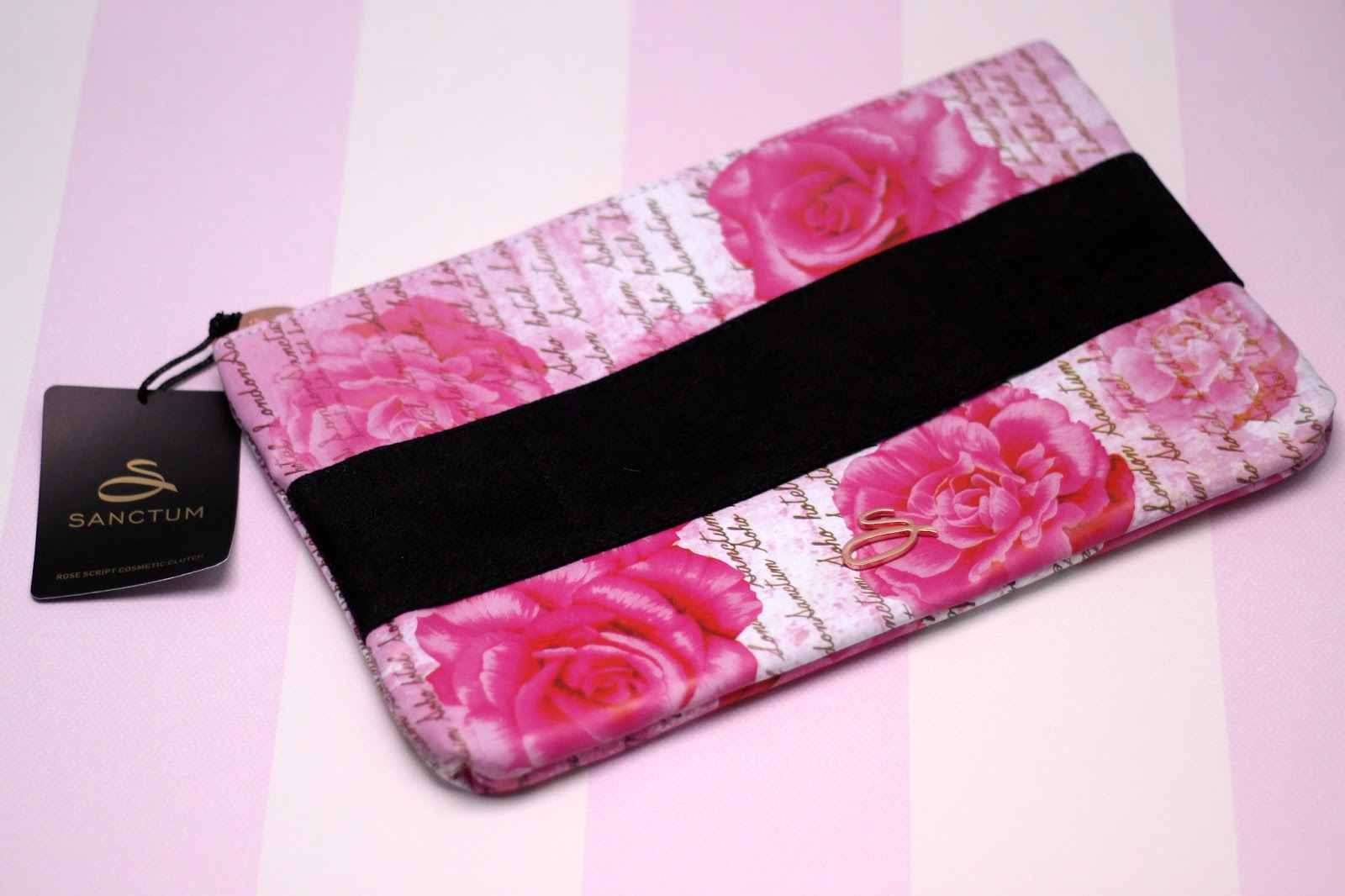 Mother's Day Gift Guide; The Rose Script Collection for Sanctum by DanGold