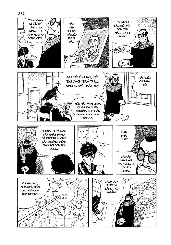 Adolf chap 27 trang 6