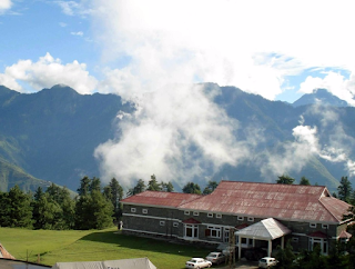 Lalazar is a lush green of forest and is famous for being wild flower habitat
