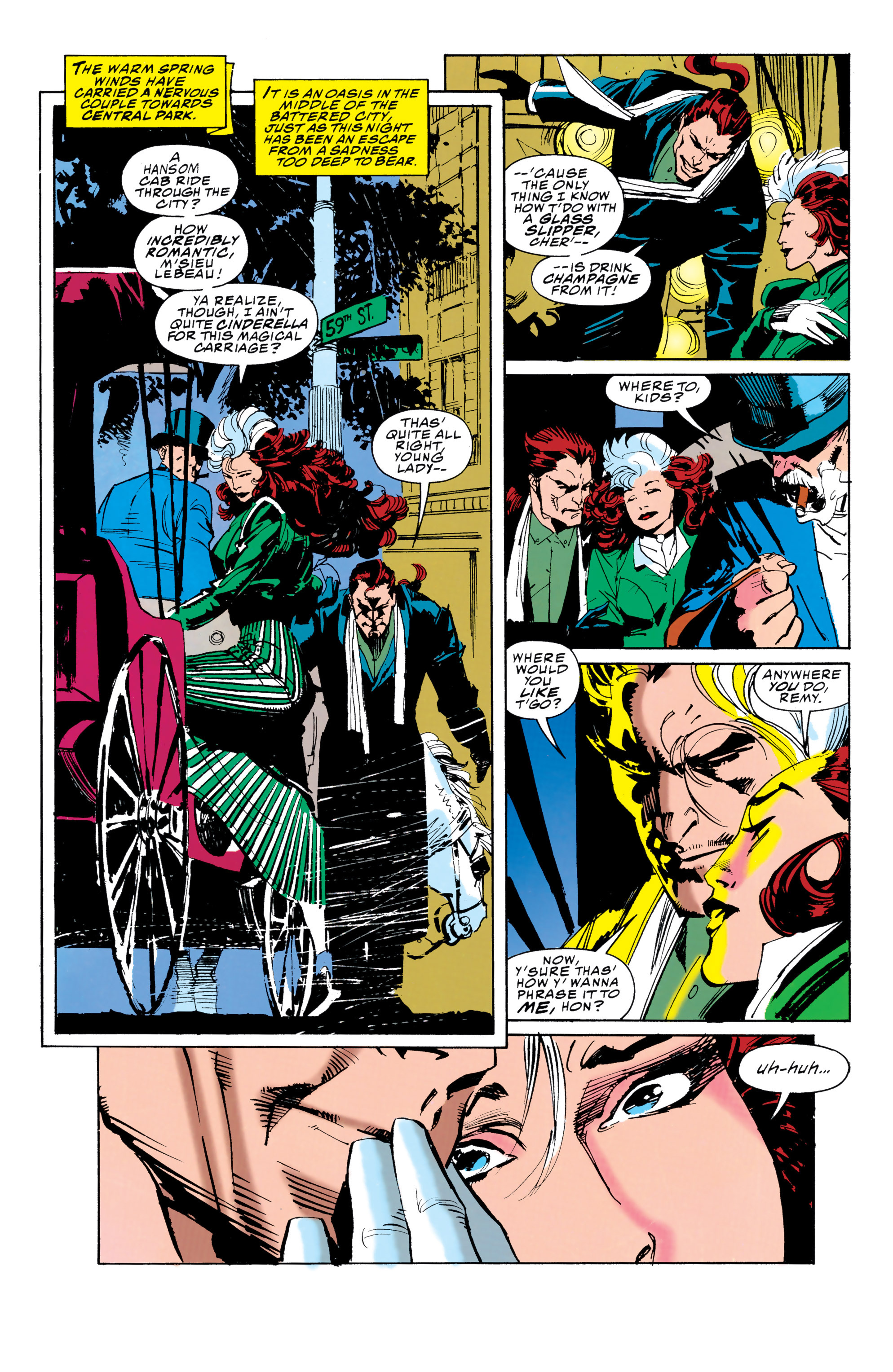 X-Men (1991) 24 Page 13