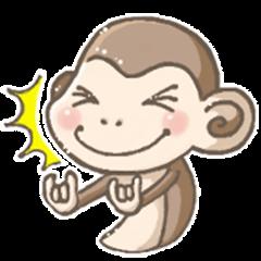 Little monkeyland