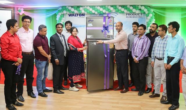 Walton-smart-refrigerator-market