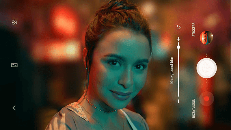 How to take IG-worthy selfies by Yassi Pressman