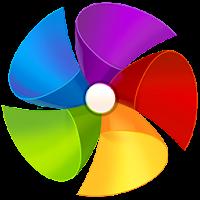 360 Browser Logo