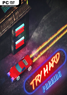 Free Download Try Hard Parking PC Game Full Version