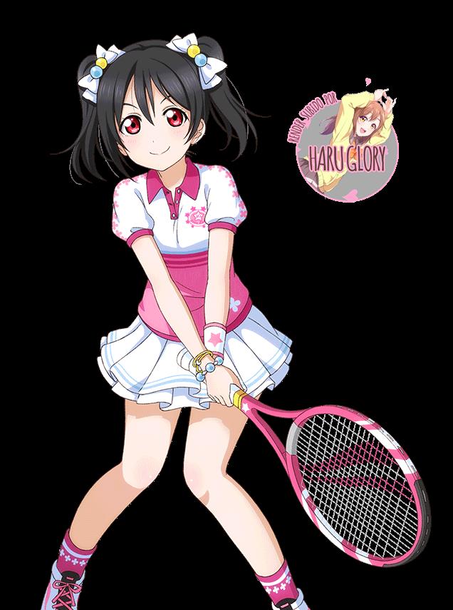 Yazawa Nico 18