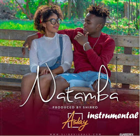 Audio | Aslay - Natamba (Instrumental)