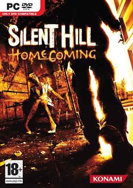 Silent Hill Homecoming PC Full Español