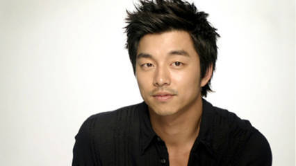 gong Yoo - train to busan-coffe prince - artis korea