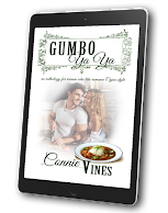 GUMBO YA YA an anthology