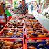 Yakarta, alimentos curiosos en el barrio chino de Glodok