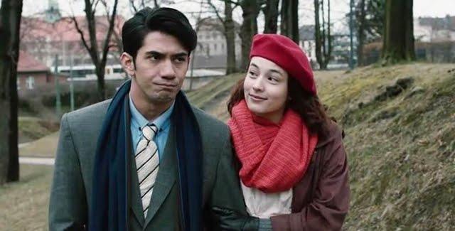 Review film rudy habibie, reza rahadian, chelsea islan, ernest prakarsa, pandji pragiwaksono