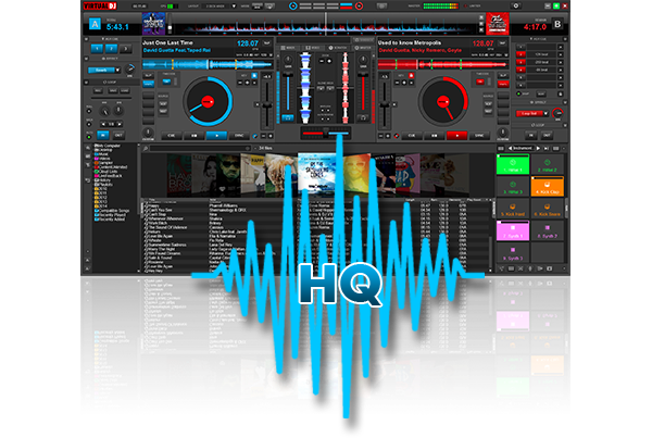 virtual dj 8 crack download for pc