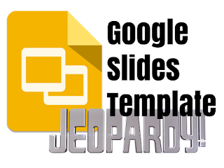 Make A Jeopardy Template With Google Slides