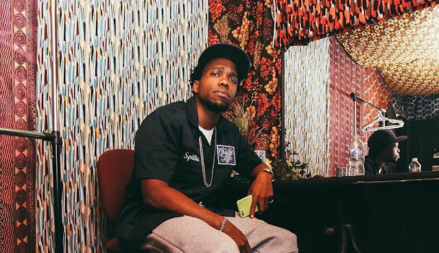 Curren$y – I Can't Go Back (feat. Juvenile)