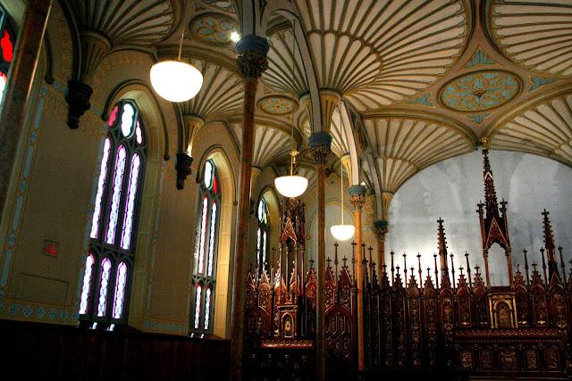 Rideau Chapel