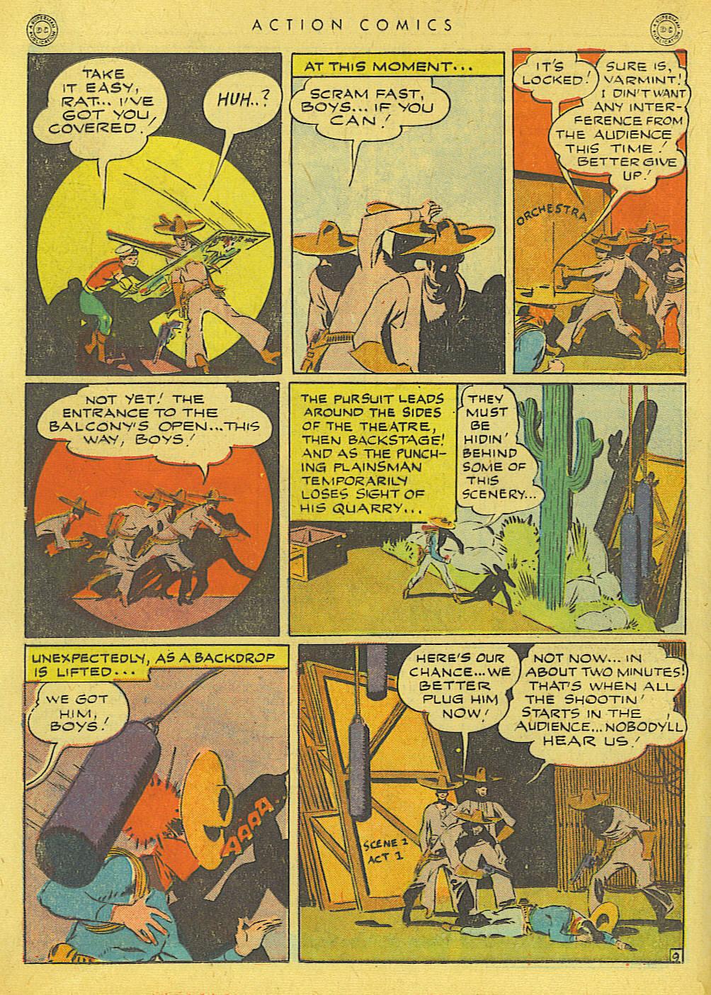 Action Comics (1938) 85 Page 23