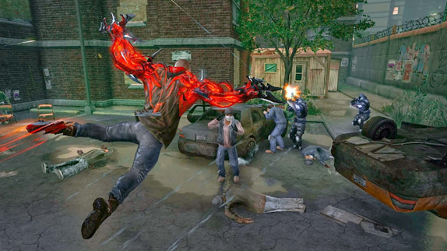 Prototype 2 Full Version