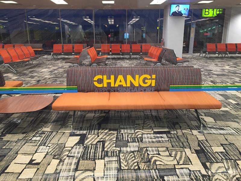 シンガポール・チャンギ空港の「Early Check-In Lounge」はJALも利用できる?