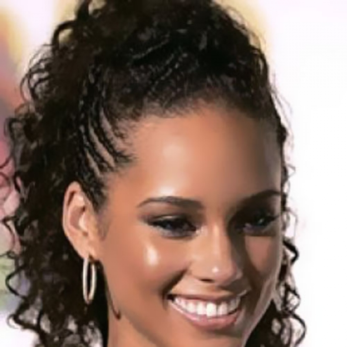 Peachy Prom Hairstyles Black Hair Style Vacation Hairstyles For Women Draintrainus