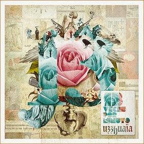 UZZUHAÏA - 13 veces por minuto Los mejores discos del 2010