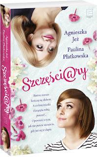 Szczęści@ry Agnieszka Jeż, Paulina Płatkowska - recenzja