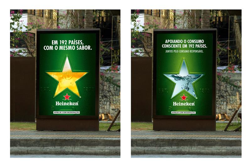 Heineken Brasil propõe mudança de comportamento no Dia Internacional do Consumo Responsável