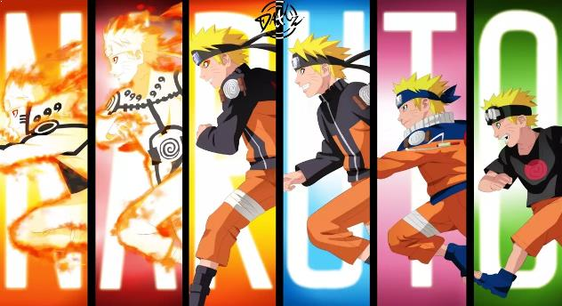 30 Anime Zero To Hero List Main Character Initially Weak And Become