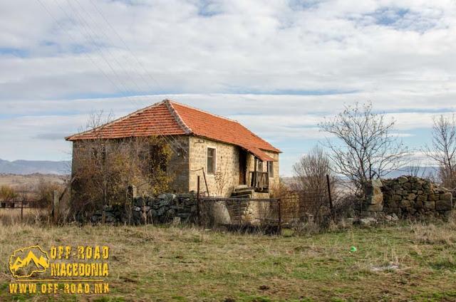 Krushevica village, Mariovo region, Macedonia